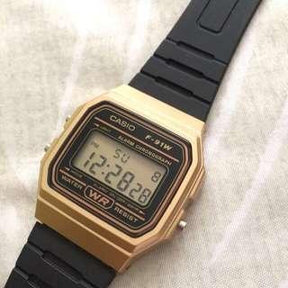 Casio Watch 🥀