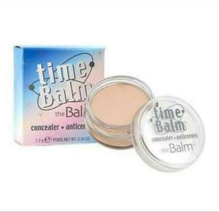 The Balm concealer