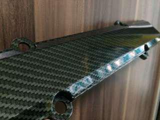 Carbonfiber Honda B-Series Sparkplug Cover