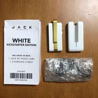 Kickstarter Podo Labs - Audio transceiver. Make any headphones wireless!