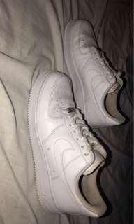 Nike Air Force 1 lows