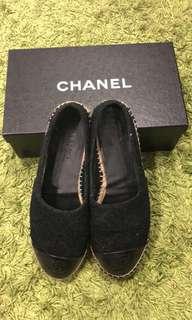 Chanel Espradilles