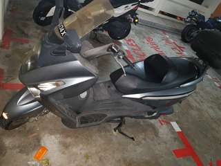 Sym scooter for sale