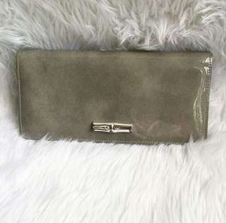 Authentic Longchamp wallet