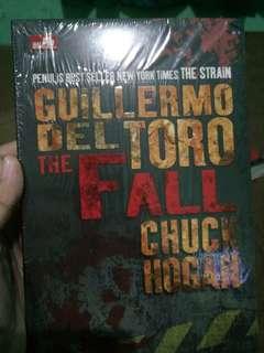 The Fall - Buku II dari trilogi The Strain  (terjemahan)