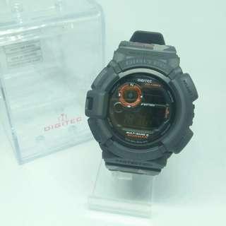 Jam Tangan Digitec DG 2085 T Original