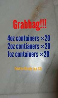 Slime supplies grabbag #3