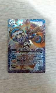 BS card日版(閃卡)