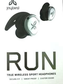 JAYBIRD RUN bluetooth in-ear
