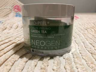 Neogen BioPeel Green Tea