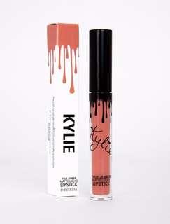 Kylie Matte Liquid Lipstick - Candy K