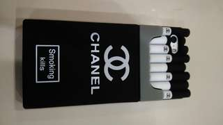 Iphone 5s Chanel Case