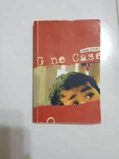 Gone case - Dave Chua