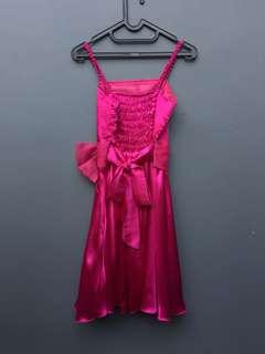 Dress pesta/undangan