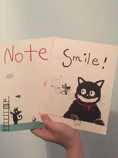 韓國notebook