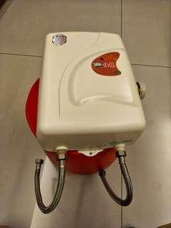 🚚 電熱水器