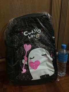 Dooodolls backpack