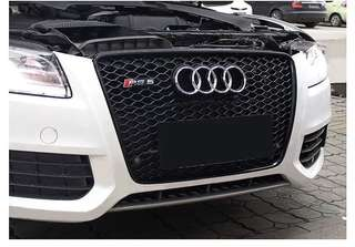 Audi鬼面罩
