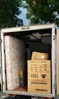 10 ft moving service , transportation