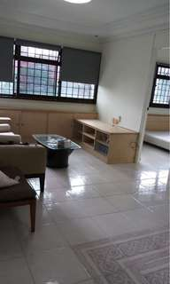 4 room HDB for rent $1700