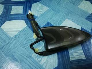 Shark antena original honda