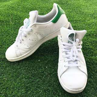 Authentic Adidas Stan Smith Vert (Green/White) PRIDE REDUCED, LETTING GO FAST!