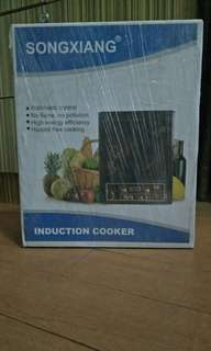 Brandnew Induction Cooker
