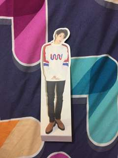 NWY Guanlin Standee