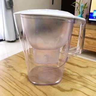 Brita濾水壺(已售出)