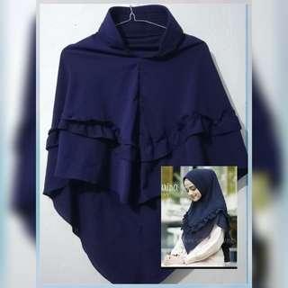 Hijab rempel navy hrga net