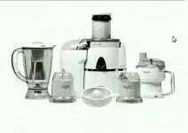 Juicer blender multi fungsi