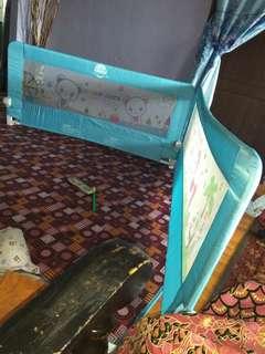 PENGHADANG KATIL BAYI / SAFETY BED GUARD