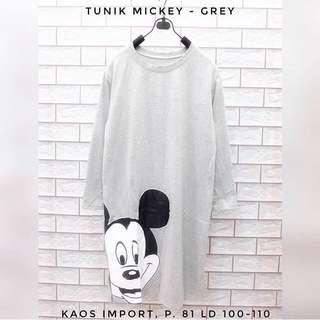 Tunik Mickey