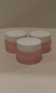 Banila Co clean it Zero mini version 7ml