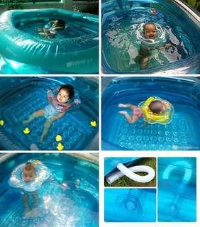 Kolam Baby Spa *Second EX DISPLAY*