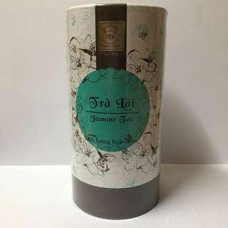 越南茶 茉莉花茶 Vietnam jasmine tea