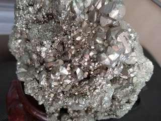 Mineral Crystal
