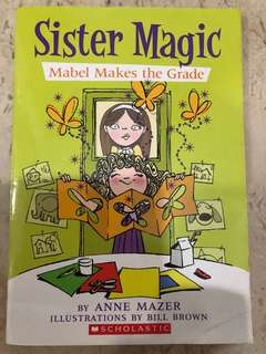 Sister Magic