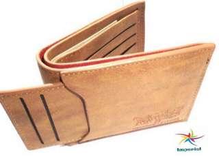 Gamuza wallet