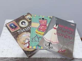 COMBO Children Books