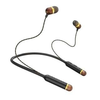 Marley Smile Bluetooth Headphones