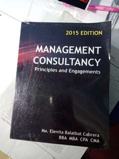 MAS Management Consultancy Cabrera