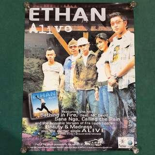 Poster Sale (Gary V, Martin, Ogie, Randy)