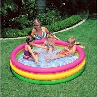 Intex Mini pool
