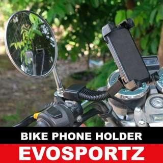 Handphone Holder for Motorbike