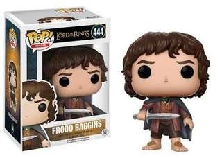 Funko Pop! Lord of the Rings - Frodo Baggins