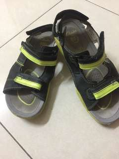 Clarks Air Sandals