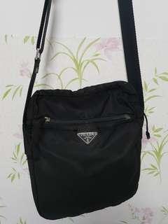 Vintage prada sling