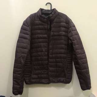 Pull & Bear Winter Coat UNISEX