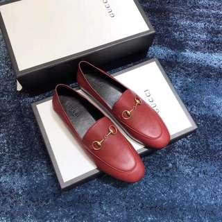 Gucci單鞋